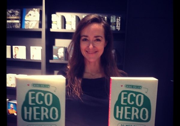 Become an EcoHero (SOLD OUT)